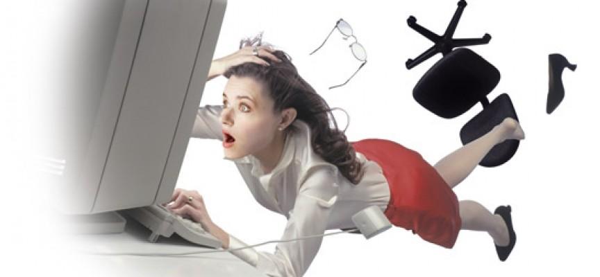Diez señales que nos advierten de una falsa oferta de trabajo
