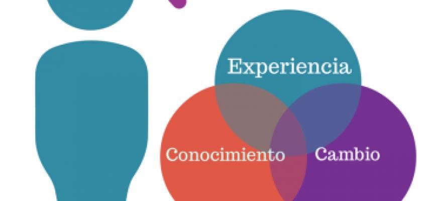 Experiencia y algo más en tu búsqueda de empleo.