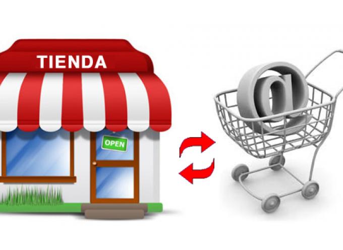 Diferencias entre la seguridad de una tienda física y una tienda online