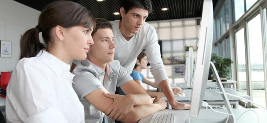 Las Prácticas Profesionales en Empresas-Parte 1