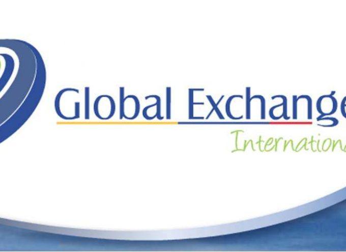 Global exchange lanza ofertas de empleo en España y en el extranjero.