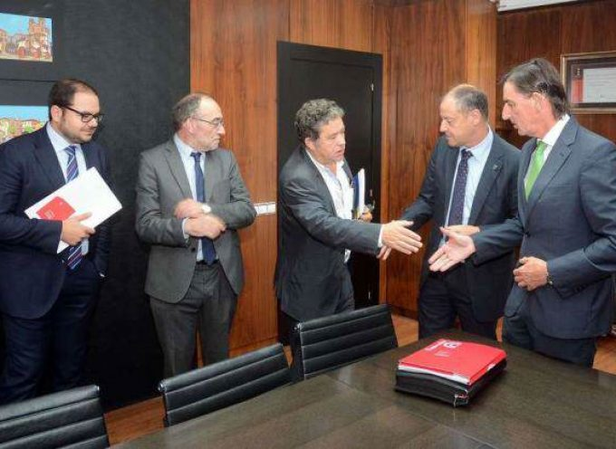 Proyectan un vivero de empresas universitario por 1,2 millones de euros