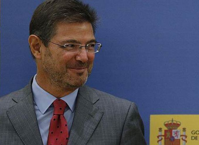 Justicia convocará 100 plazas de jueces y fiscales en 2015