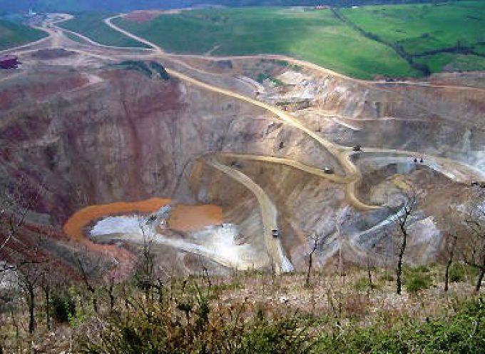 1000 empleos Mina de oro de Salave, sube tu cv desde aquí