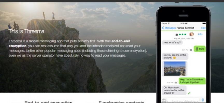 7 de las más completas y seguras apps de mensajería instantánea para empresas