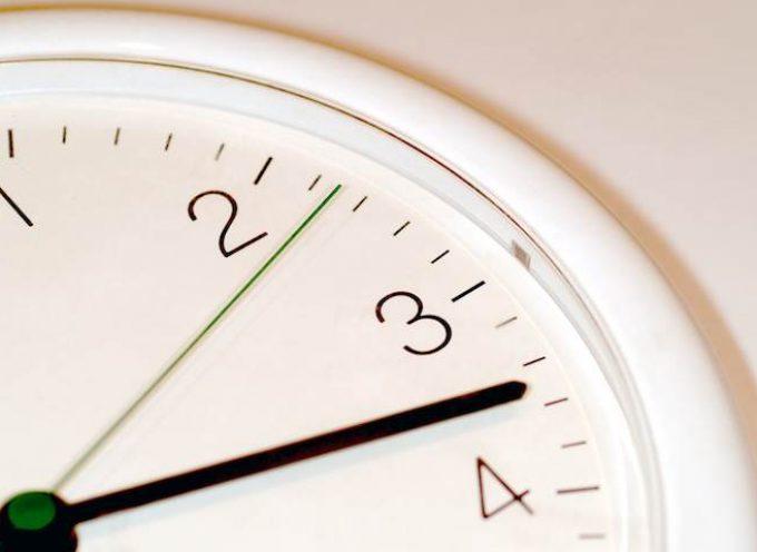 5 claves para mejorar tu gestión del tiempo