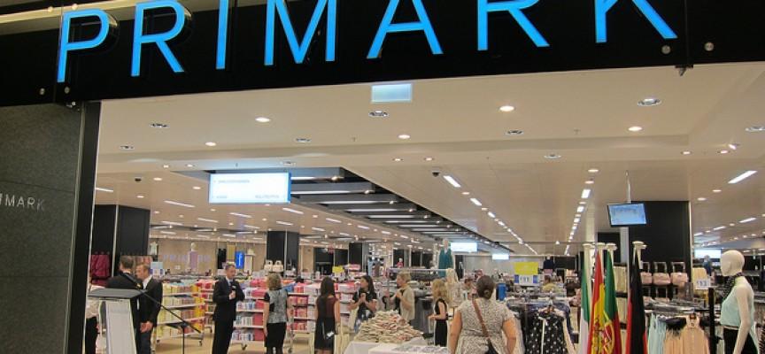 Primark anuncia su próxima apertura en el C.C. Nevada Shopping de Granada