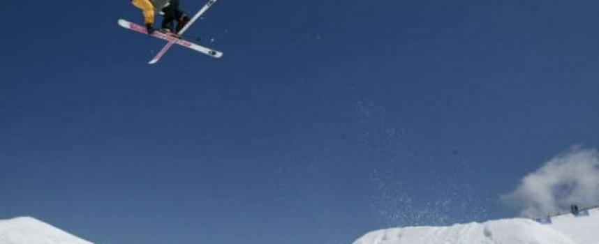 Trabajar en las principales estaciones de esquí de España