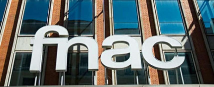Empleo en FNAC en tiendas de Madrid y Barcelona