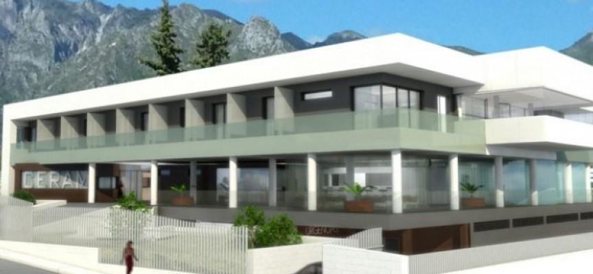 Un nuevo hospital privado en Marbella va a generar 150 puestos de trabajo
