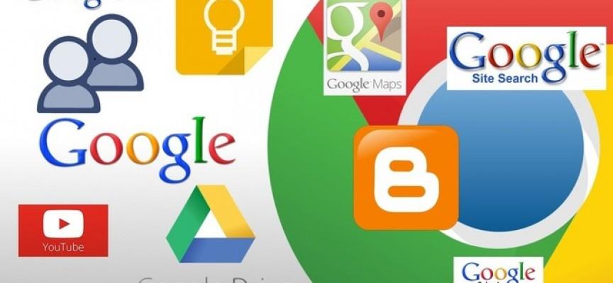 Lista con 27 video tutoriales para aprender a usar mejor los servicios de Google