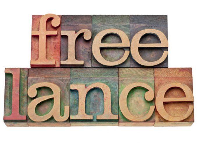 Los 'freelance' encuentran en Internet su mejor escaparate