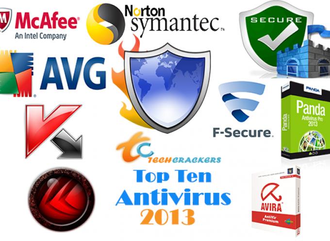 Los 5 mejores antivirus gratuitos para el ordenador