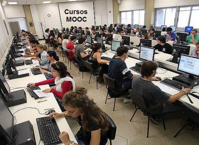 310 cursos universitarios, online y gratuitos que inician en enero 2016