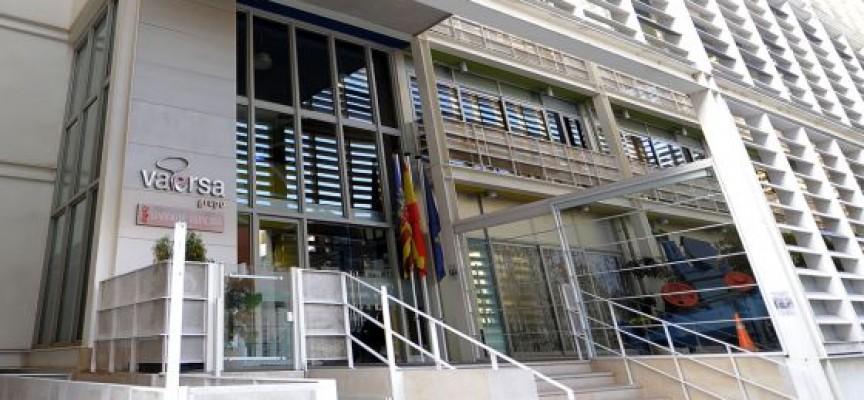 Valenciana de Aprovechamiento Energético de Residuos, SA (VAERSA). Convocatoria para la provisión de varias plazas de carácter temporal [2014/10047]