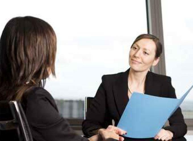 Entrevista de trabajo después de los 45 años, ¿cómo prepararme?