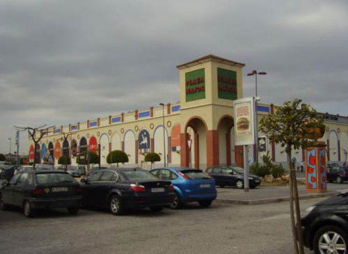 Un centro comercial prevé crear 600 empleos en Málaga