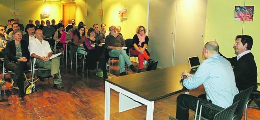 En marcha el foro 'Donostia-Beterri' para la activación socioeconómica