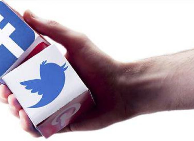 El perfil en Facebook o Twitter es esencial para conseguir trabajo