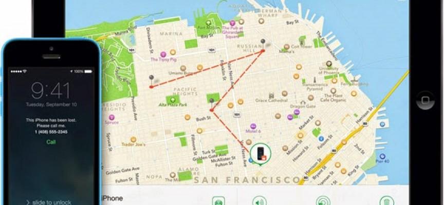 Quién puede rastrear tu smartphone y registrar lo que haces en él (infografía)
