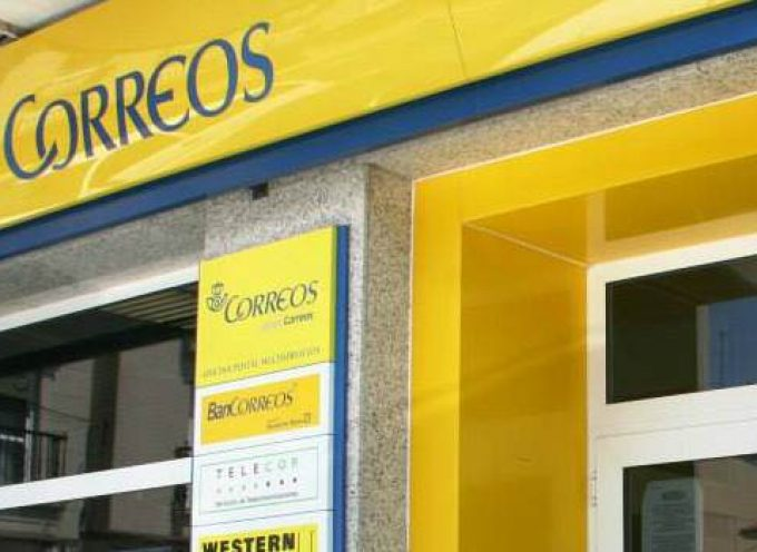 Convocatoria bolsas de empleo en Correos- Urgente: Plazo 3 noviembre 2017