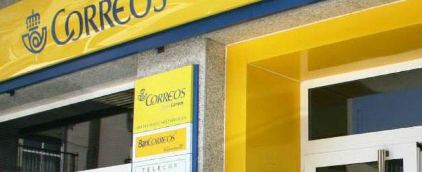 CORREOS convoca 4.055 plazas. Abierta Inscripción hasta el 10 octubre