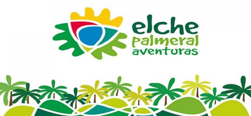 Elche Palmeral Aventuras abrirá a principios de 2015 y creará 35 empleos.