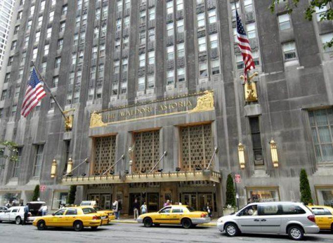 Waldorf Astoria Hotels Resorts busca más de 300 personas