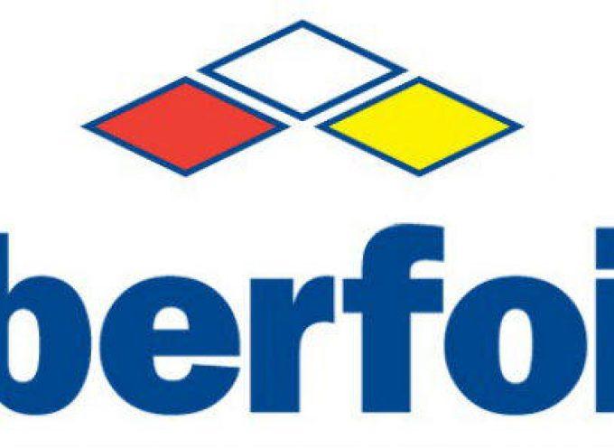 Iberfoil aumentará su plantilla más de 40 puestos de trabajo.