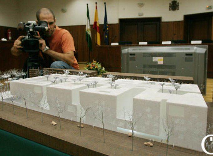 La Ciudad de la Justicia creará unos 550 empleos en Córdoba