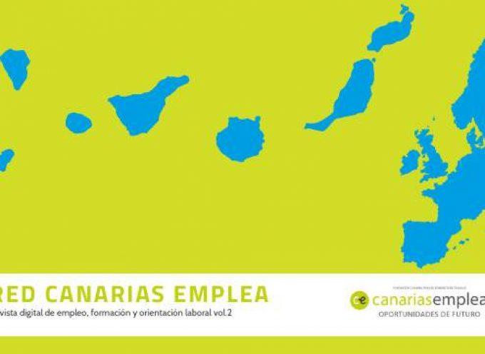 Nace la primera plataforma online de orientación laboral en Canarias