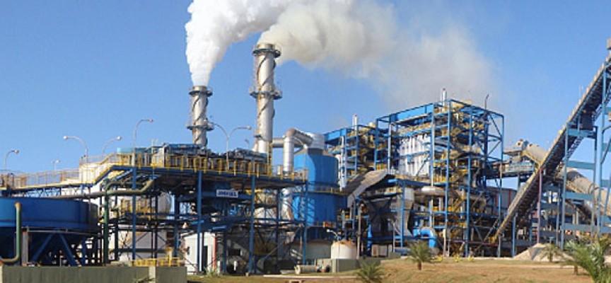 Abengoa generará 1.100 empleos en la ejecución de la mayor planta de biomasa.