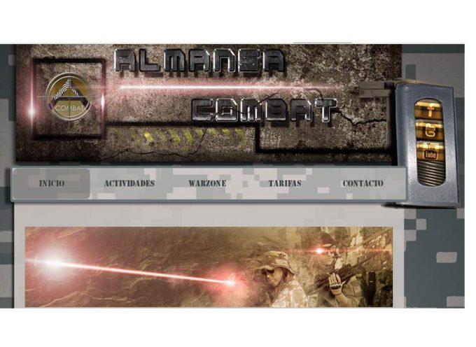 Almansa Combat, servicios de ocio activo para empresas, emprendedores y recursos humanos.