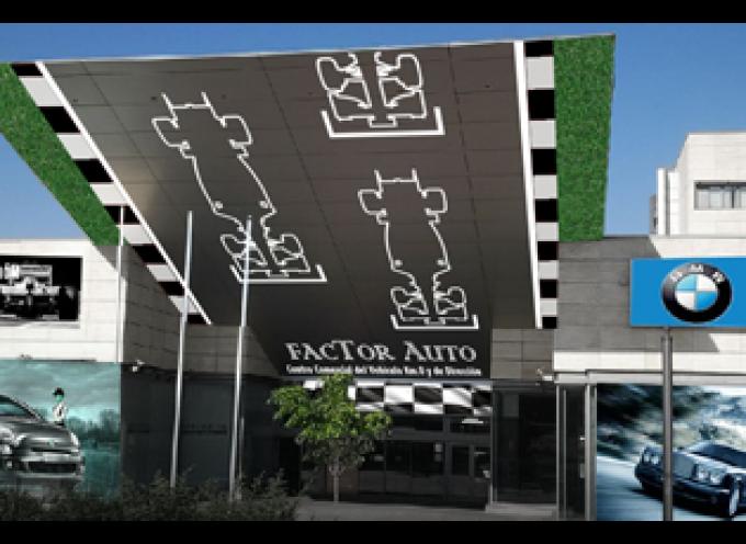 Centro comercial de vehículos 'kilómetro 0′ generará 100 puestos de trabajo