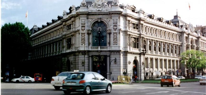 El Banco de España contratará 30 técnicos en prácticas. Hasta 12 de noviembre