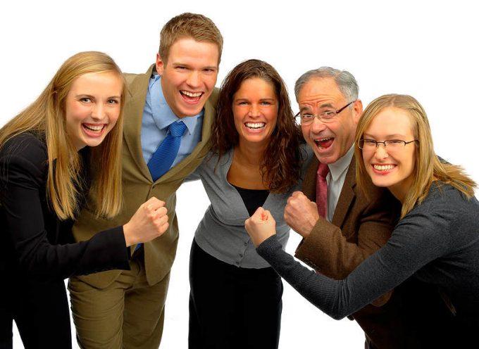 Mejora el ambiente laboral de tu empresa