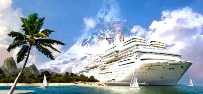 Trabajar en Cruceros. Principales empresas de la industria del turismo de cruceros