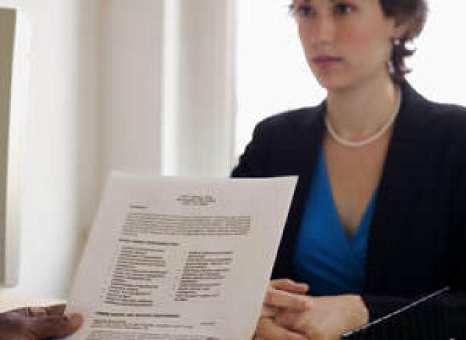 ¿Qué hace que un reclutador rechace tu CV en segundos?