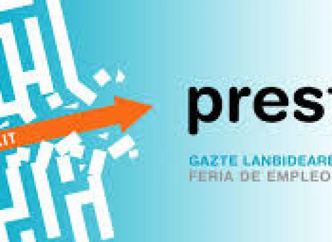 Feria Internacional Empleo Bilbao – 24 y 25 de noviembre