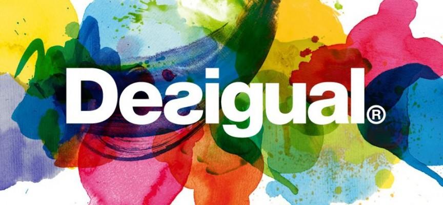 Desigual lanza 55 ofertas de empleos en España y 261 internacionales.