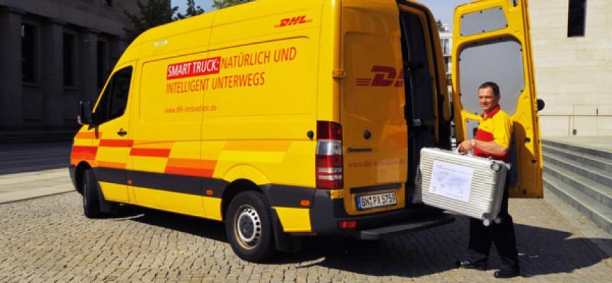 DHL Express necesitará cubrir 100 puestos de trabajo estas navidades