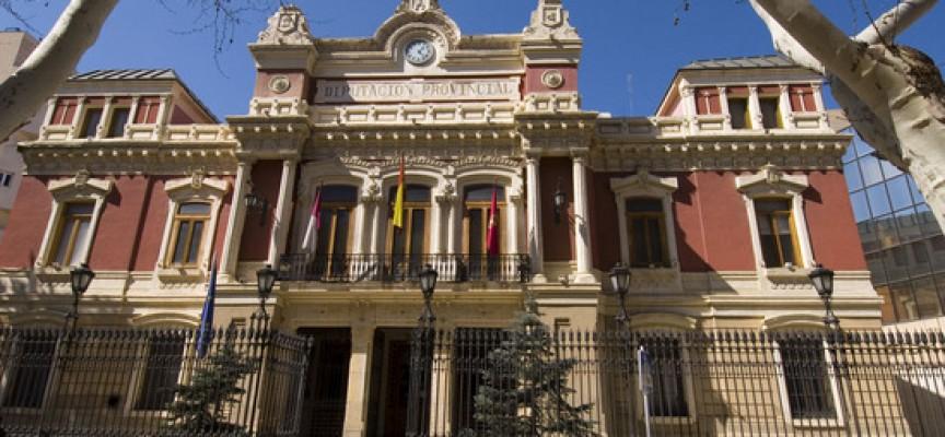 Programa para fomentar en Albacete el espíritu emprendedor entre estudiantes de FP y de la ESO