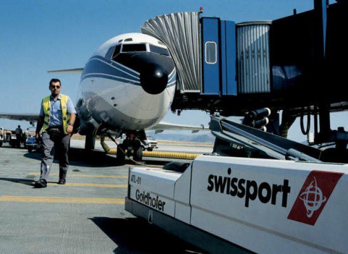 Se buscan 110 personas para trabajar en los aeropuertos de Madrid y Barcelona
