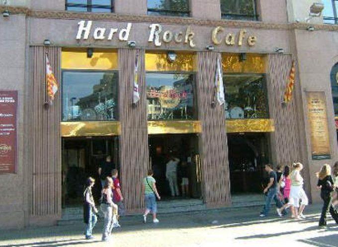 Primeras ofertas de empleo de Hard Rock en Sevilla