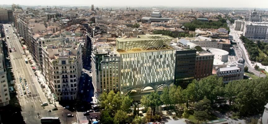 Un hotel creará 180 trabajos fijos en Madrid y otros 600 en su construcción