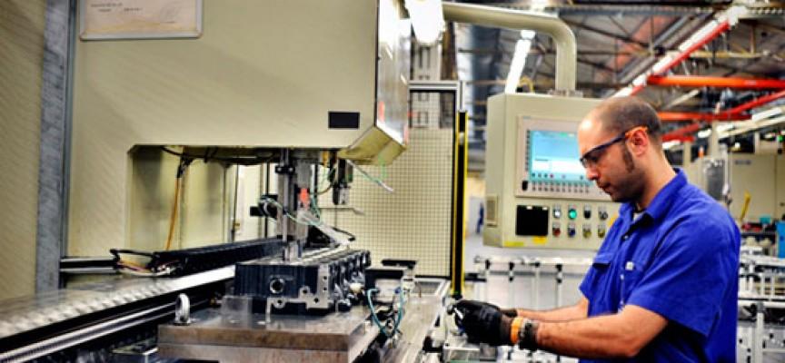 Deutz creará 80 empleos en una nueva linea de producción.