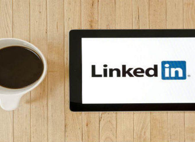 10 consejos para buscar trabajo en LINKEDIN