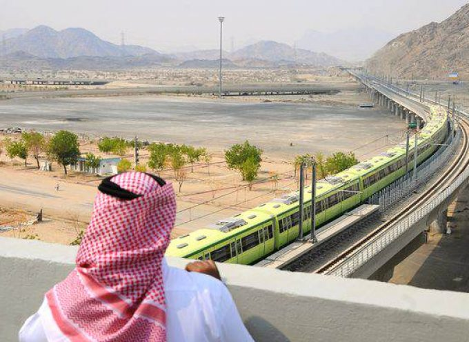 España opta a construir el metro saudí de Yeda por 15.600 millones