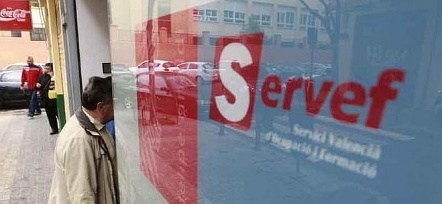 El Servef implanta un nuevo modelo de centro de empleo en la oficina Valencia-Avenida del Cid