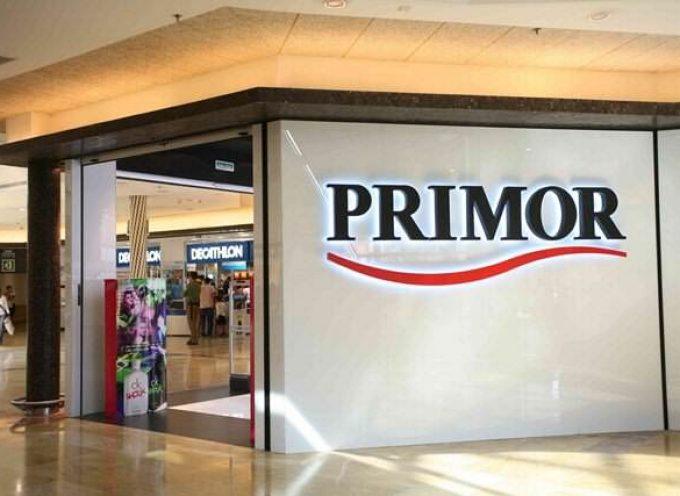 Primor seguirá generando trabajo en España con nuevas tiendas y líneas de negocio